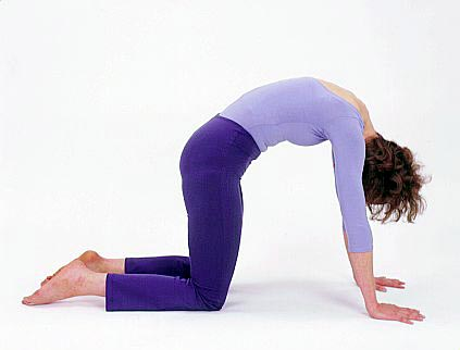 Yoga for Weight Gain (or Weight Loss) and a Generally ...