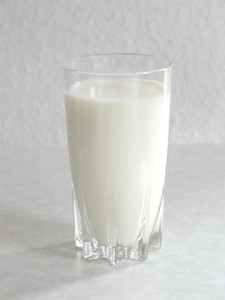 milk for gaining weight