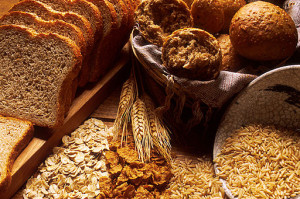 grains for gaining weight