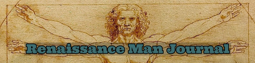 Renaissance Man Journal